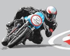 Trofeo Guzzi Fast Endurance