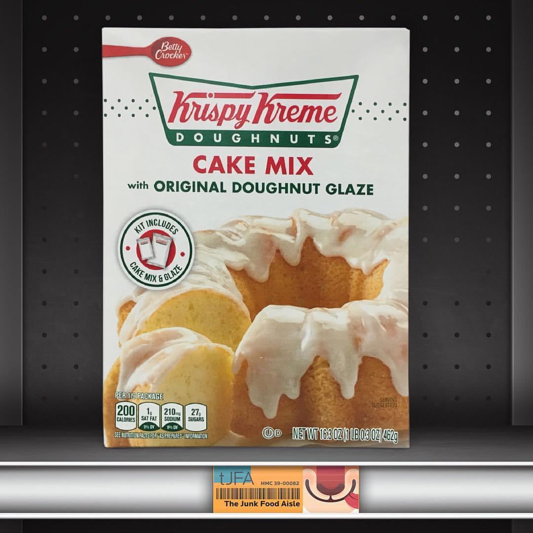 Krispy Kreme Hersheys Gold Doughnut The Junk Food Aisle