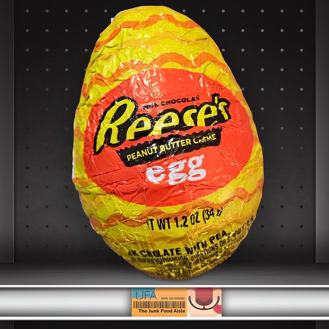 Reese's Peanut Butter Creme Eggs