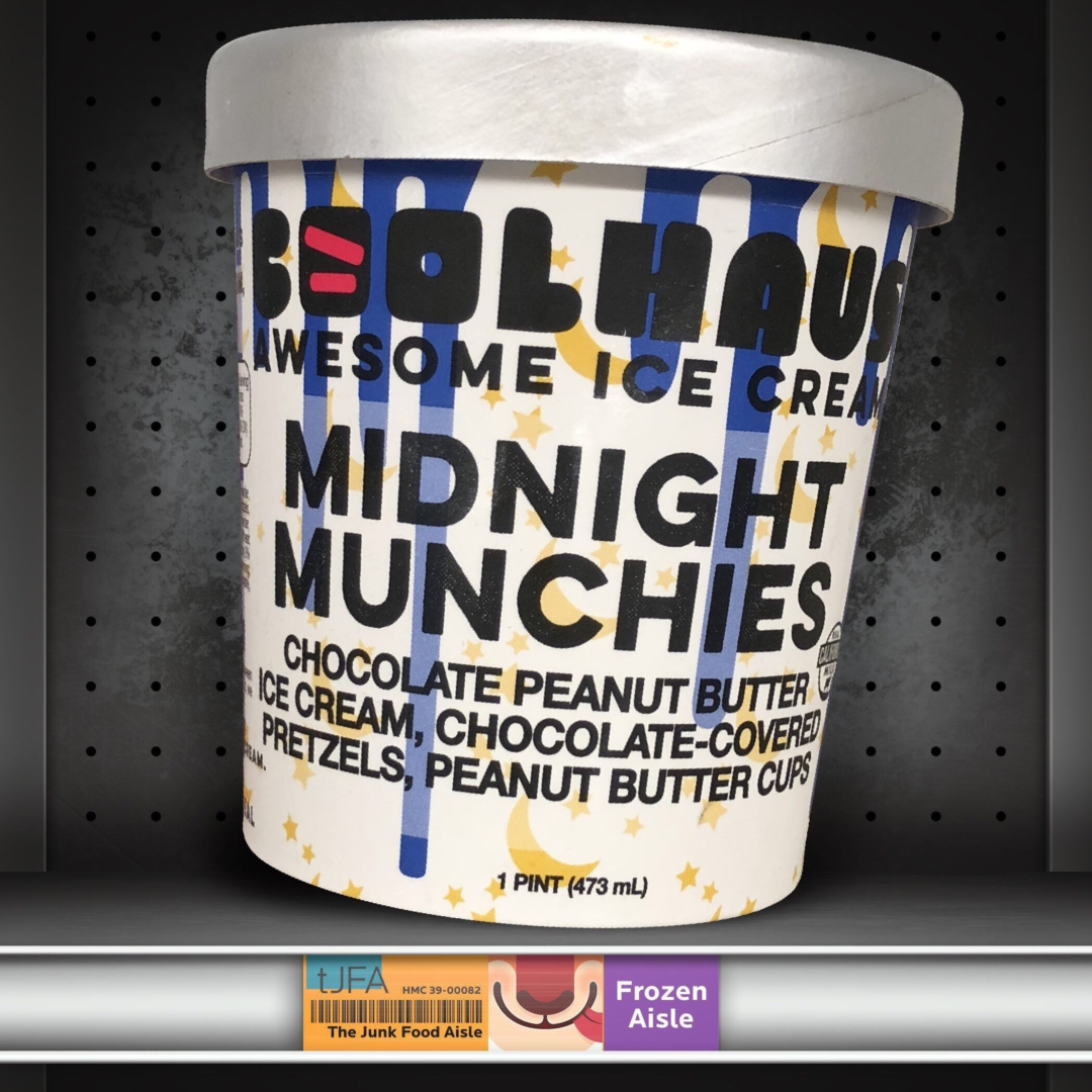 Cool Haus coolhaus midnight munchies the junk food aisle