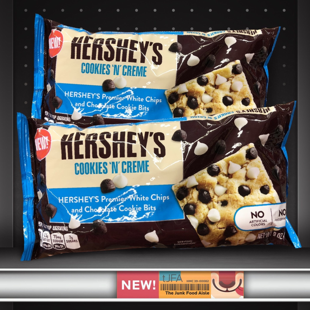 Hershey's Cookies 'N' Creme Baking Mix