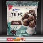 Hostess Bakery Petites: Double Chocolate Cake Delights