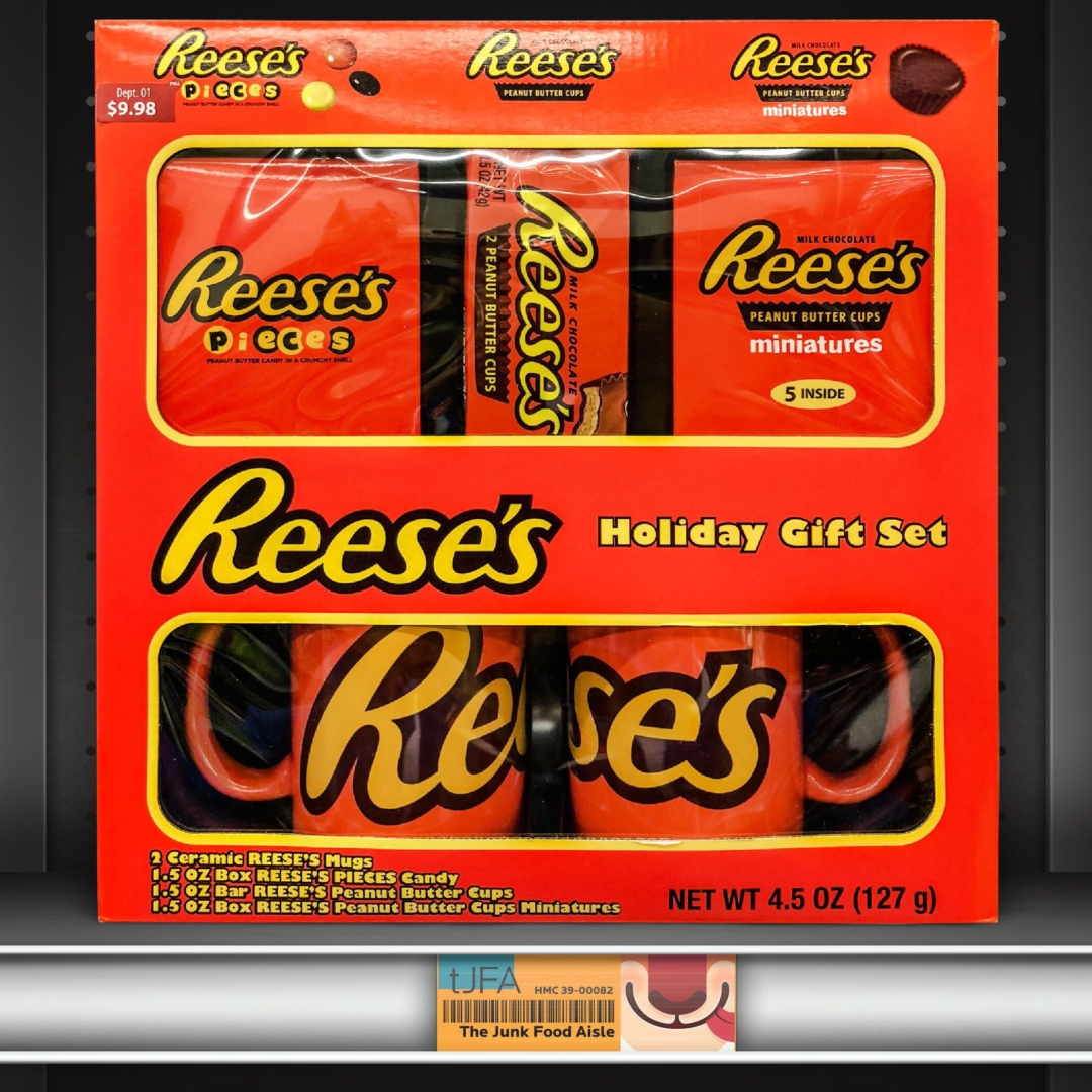 Reese's Holiday Gift Set