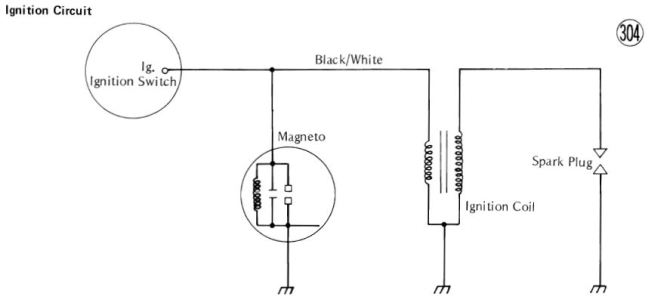honda generator ignition switch wiring diagram  trusted