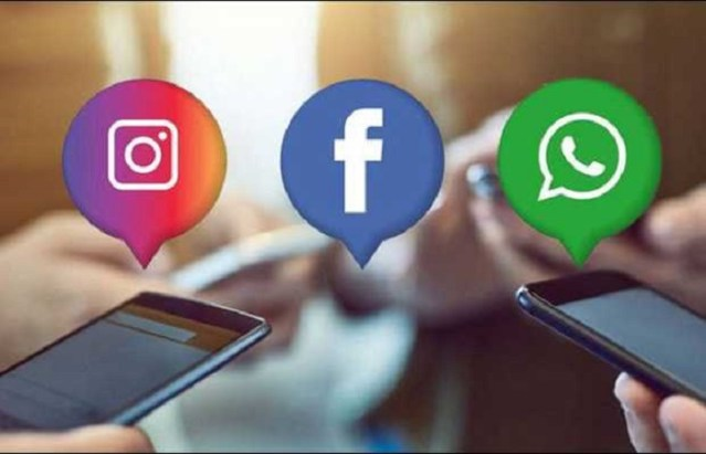 WhatsApp, Instagram and Facebook have all gone down