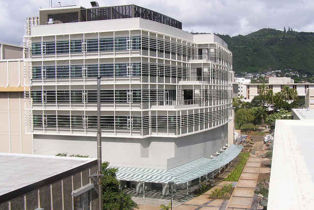 UH's new IT center brings together all IT functions under one roof