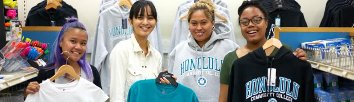 Ka Lā: Honolulu Community College Student News