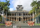 Iolani Palace links past, present and future