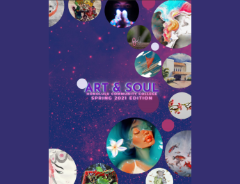 Art & Soul Magazine Spring 2021 is Now Available