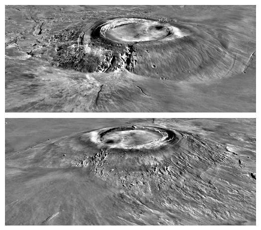 Image Credit: NASA/MOLA Science Team