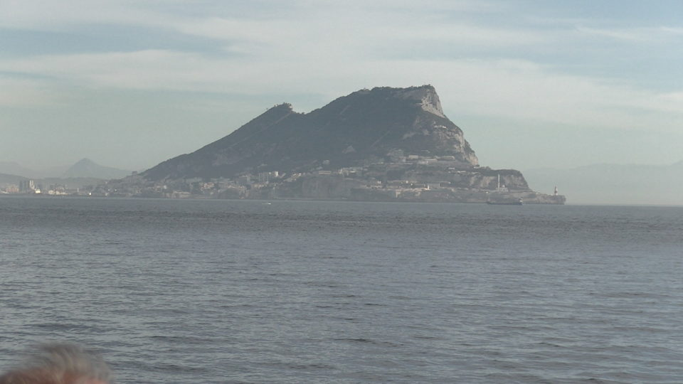 Gibraltar, kasaan media, 2015