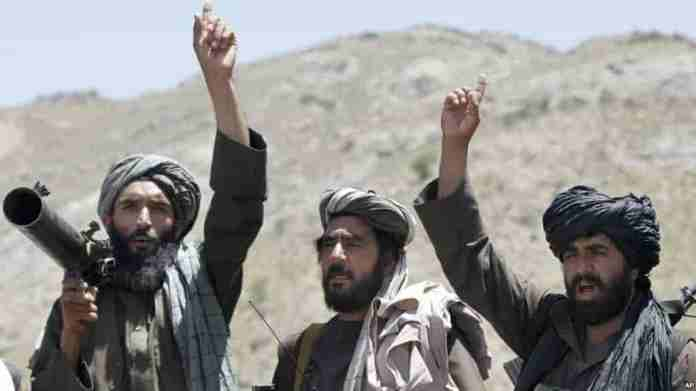Breaking News Kashmir, taliban attack army base