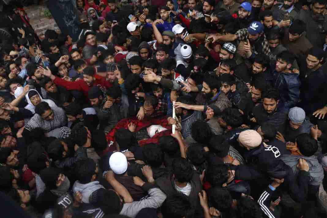 zakir musa, Zakir Musa, bhat burhan, Kashmir Musa, kashmir news, zakir musa encounter, kashmir latest news