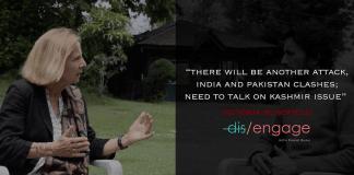 victoria - engage - fahad shah