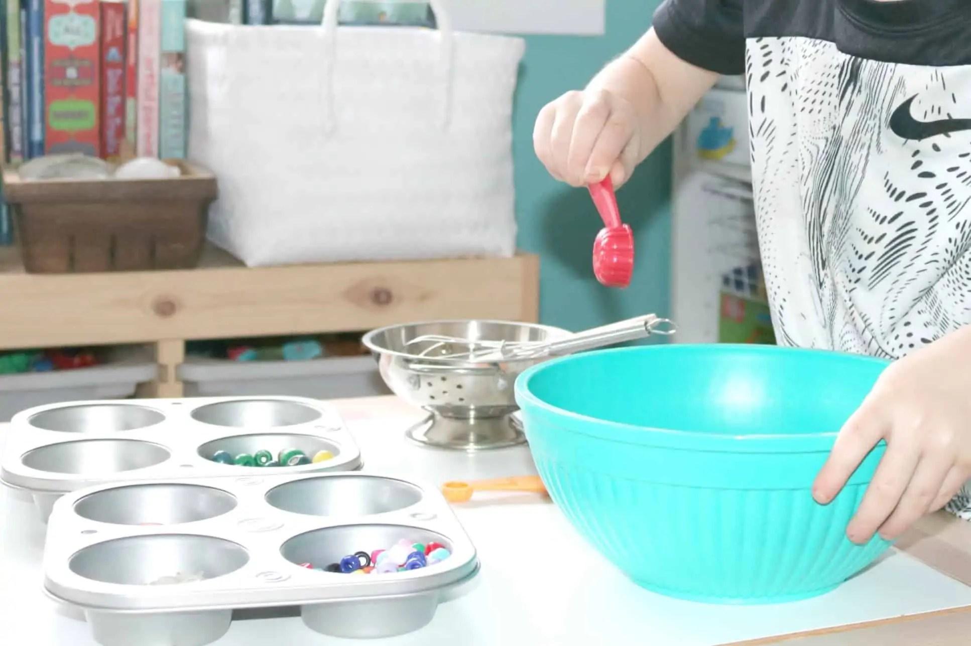 4 Quick Amp Easy Cooking Preschool Monthly Theme Activities