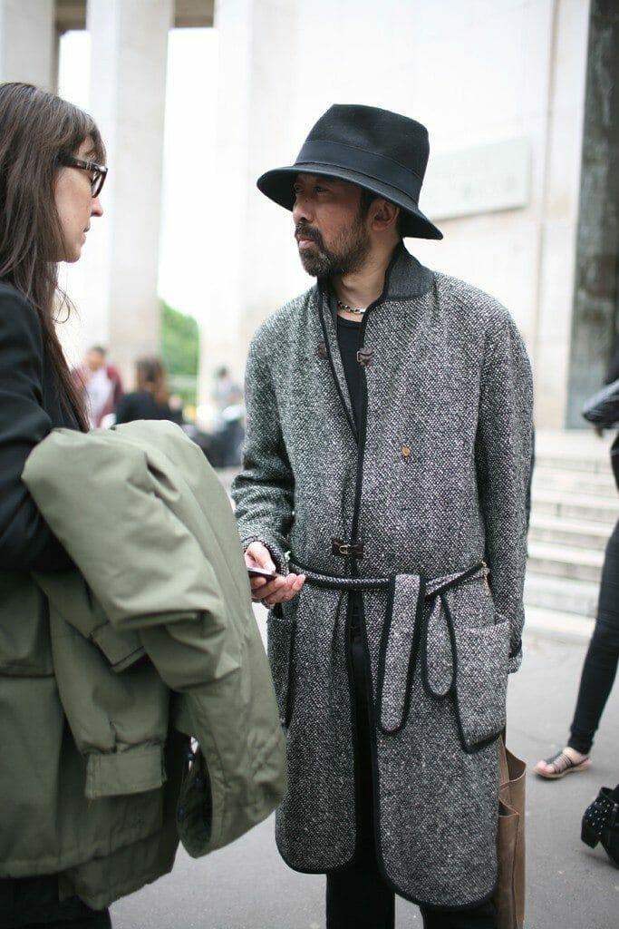 Mercedes Benz New York Fashion Week