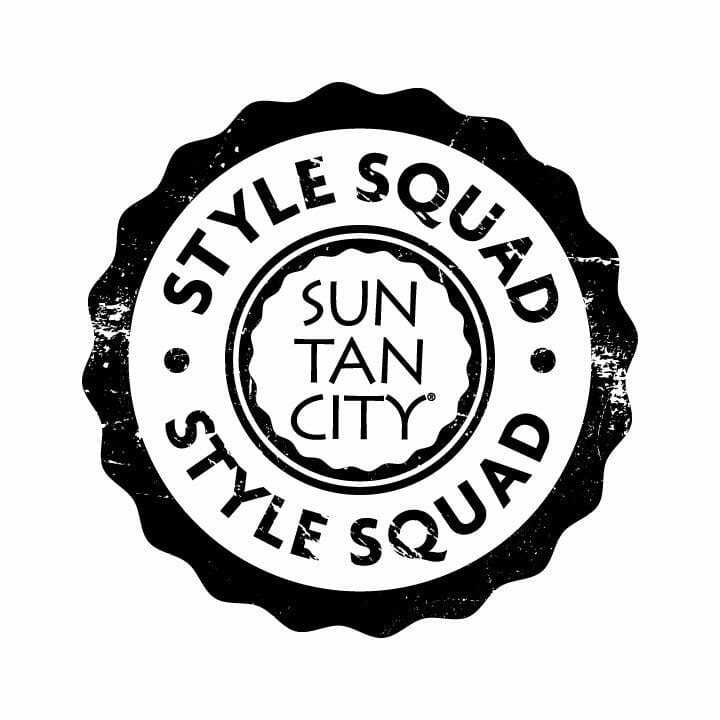 The Kentucky Gent for Sun Tan City Sunless Tanning Event