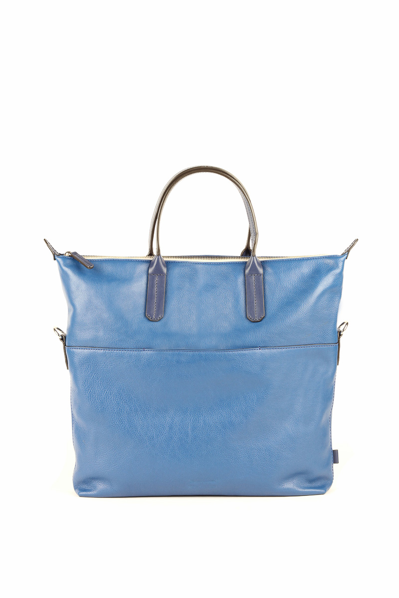 The Kentucky Gent covers Ben Minkoff Spring/Summer 2014 Bags
