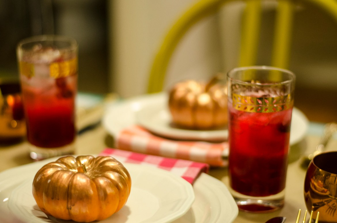 The Kentucky Gent, a Louisville, Kentucky life and style blogger, shares his Friendsgiving Feast with fellow bloggers Grit and Glitter and Chapter 25 Photography.