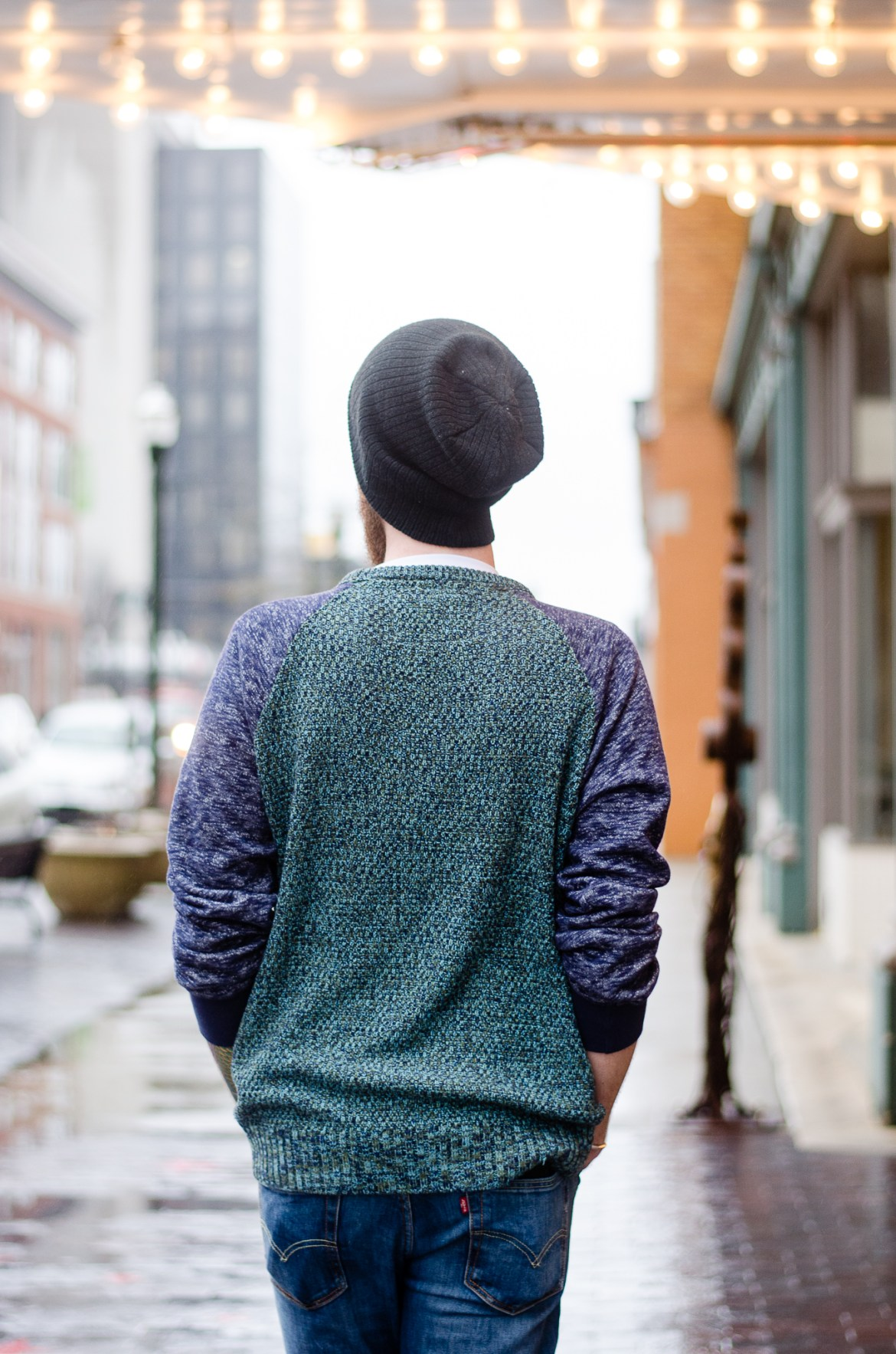 The Kentucky Gent, a men's fashion and lifestyle blogger, shares his growing pains as blogger.