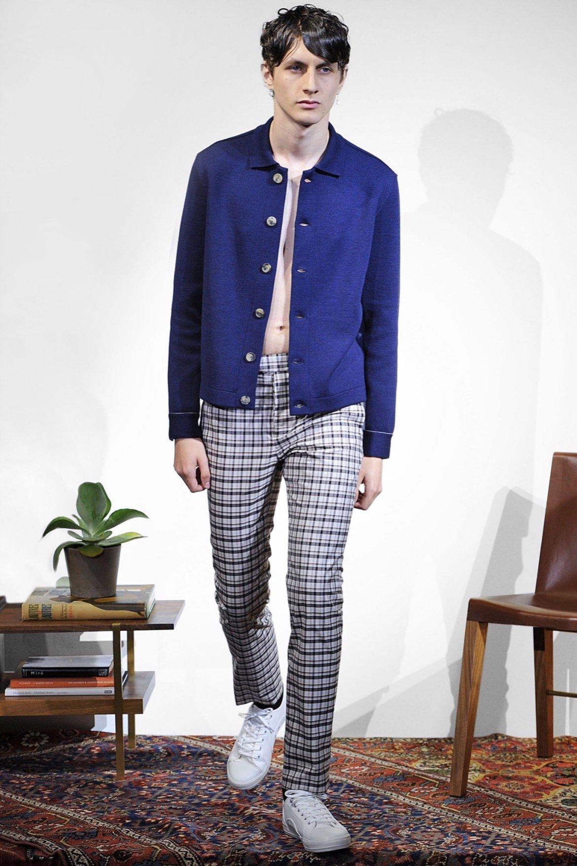 orley, nyfwm, new york fashion week, new york fashion week mens, ss16