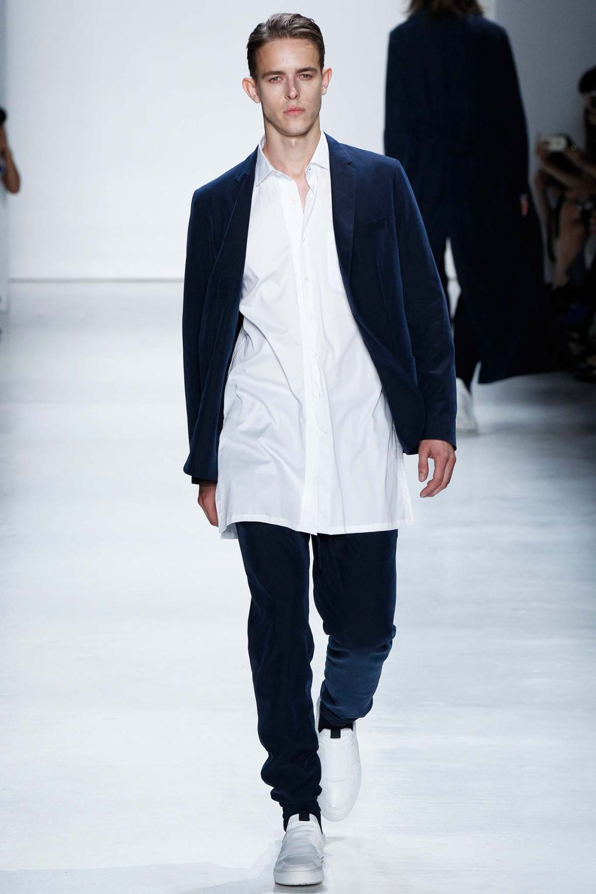 ovadia and sons, nyfwm, new york fashion week, new york fashion week mens