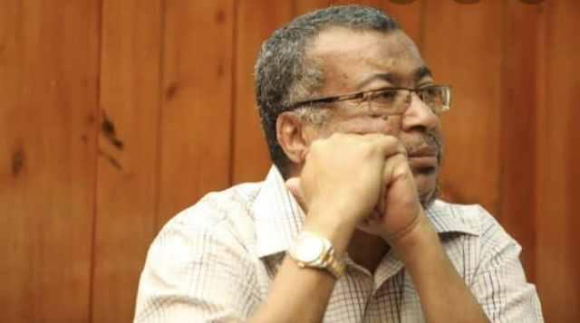 Mohamed Hatimy