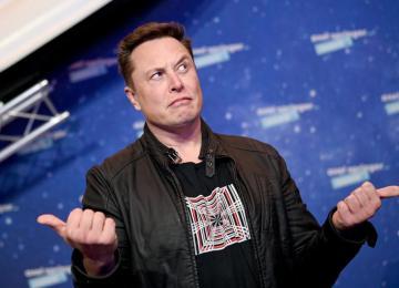 Richest man in the world - Elon Musk |The kenyan Man