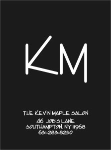 the kevin maple salon
