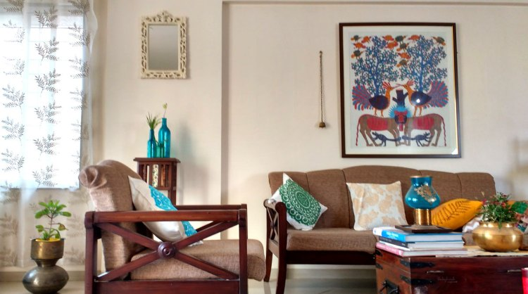 News+DIY: Decorate with the Asian Paints Colour of the Year, Intense ...