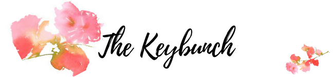 The Keybunch Decor Blog