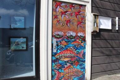 Eureka Street Art