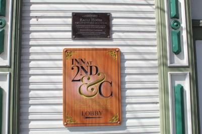 Historic Inn