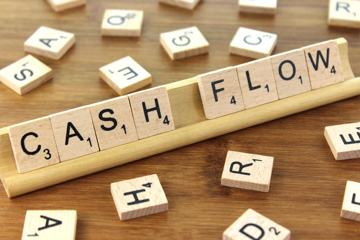 One Simple Small Business Cash Flow Trick To Turn Your