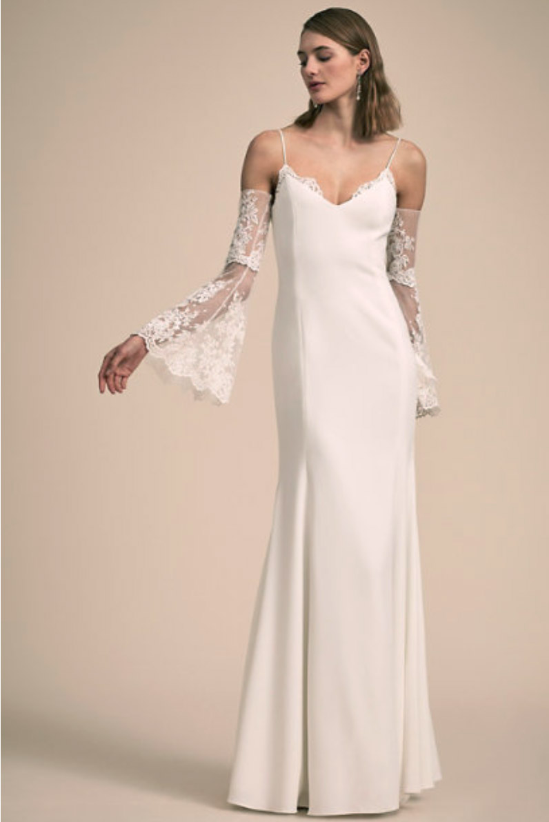 Benett-Gown-BHLDN
