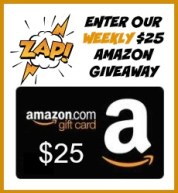 Giveaway Page | The Kindle Book Review