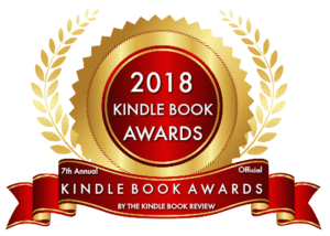 2018 Kindle Book Awards