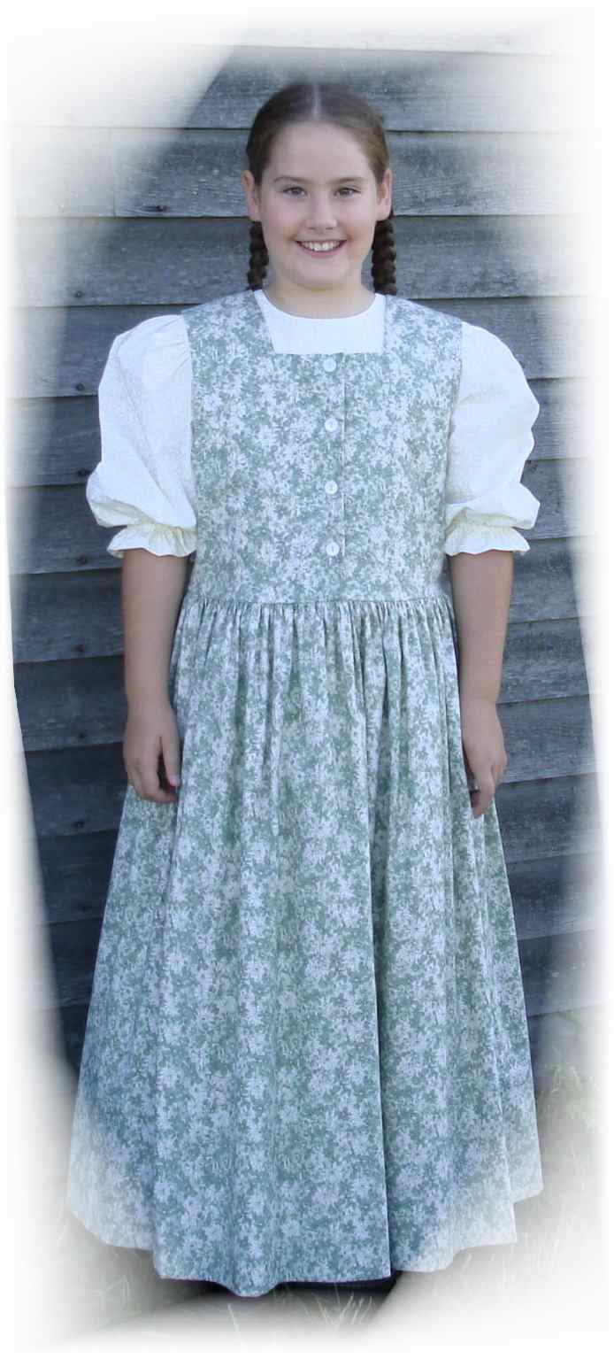 Plain And Modest Dress Christian Homestead