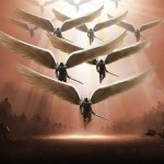Spiritual Combat – Excerpt from The Gamer's Guide