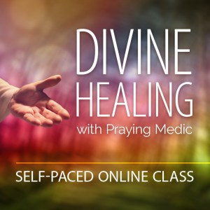 divine healing prayingmedic supernatural signswondersmiracles holyspirit