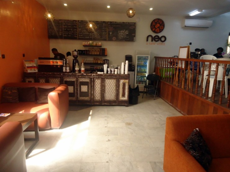 Cafe Neo, Agoro Odiyan- Lagos natural hair meet-up, Naturals in the City 13