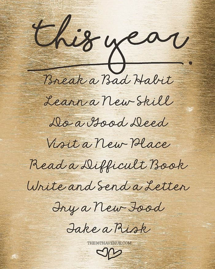 Are these resolutions?