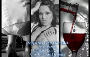 HUMILIATION: ULTIMATE CGE – CRUEL GIRLFRIEND EXPERIENCE
