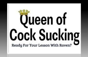 Cock Sucking