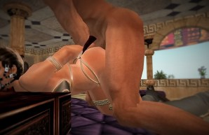 virtual sex stories