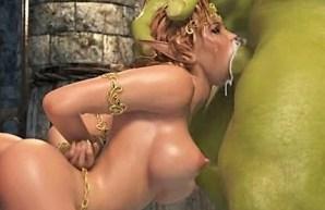 giant cock fantasy