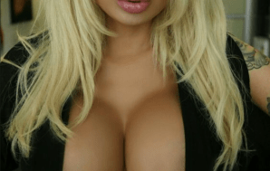 Role Play Phone Sex Slut Bimbo is Yours for the…