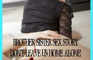 BROTHER SISTER SEX STORY