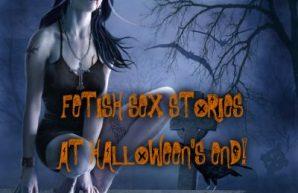 FETISH SEX STORIES