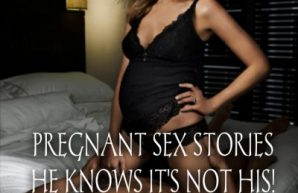 PREGNANT SEX STORIES